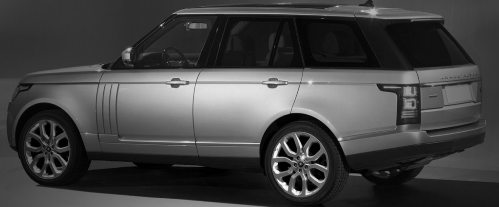 range rover tints manchester